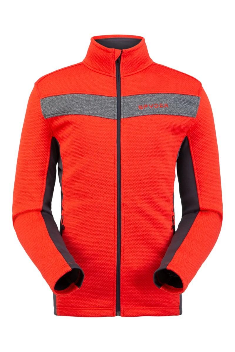 Spyder M Encore Full Zip Fleece Jacket 2020