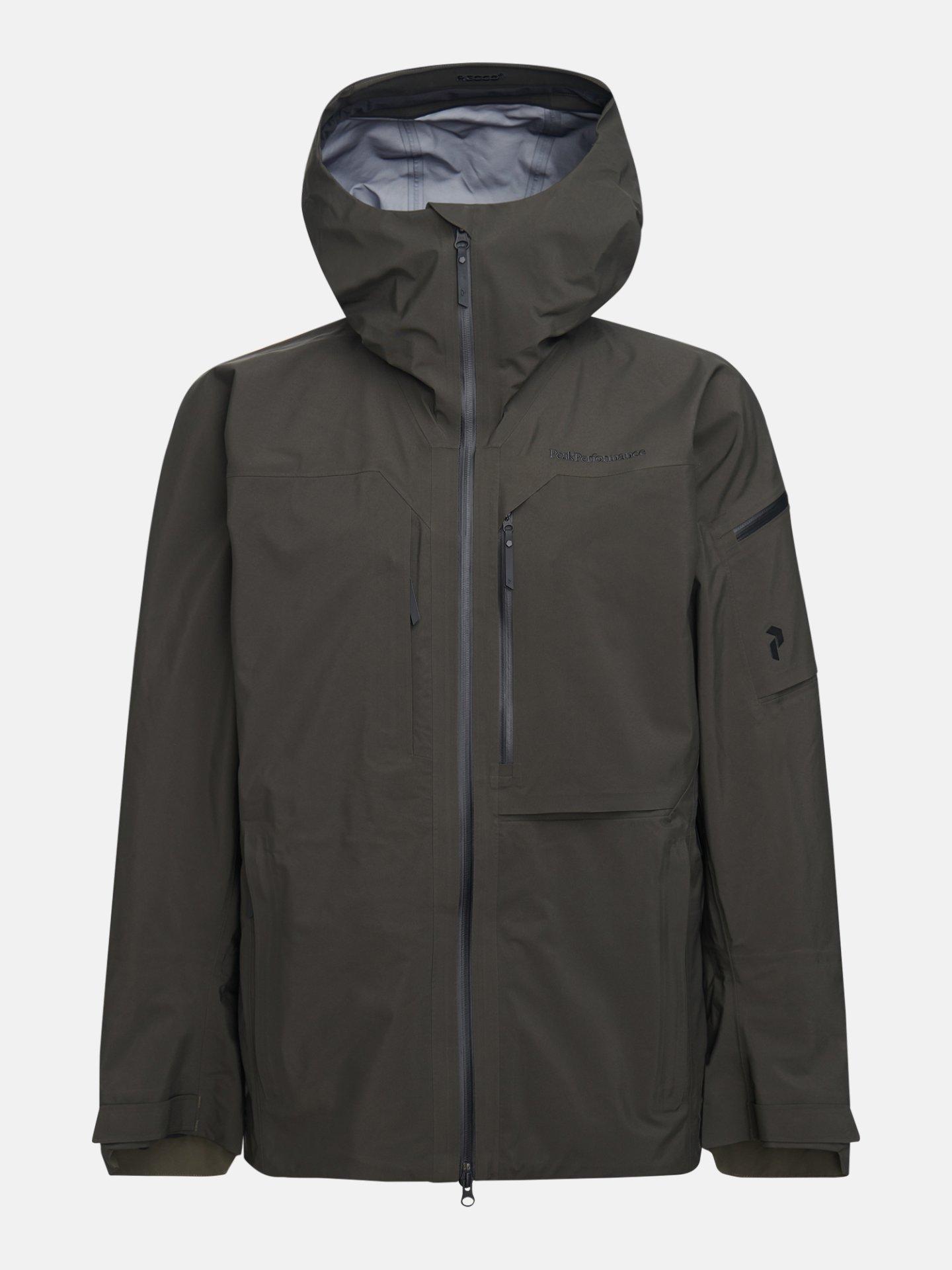 Peak Performance M Alpine Jacket 2021