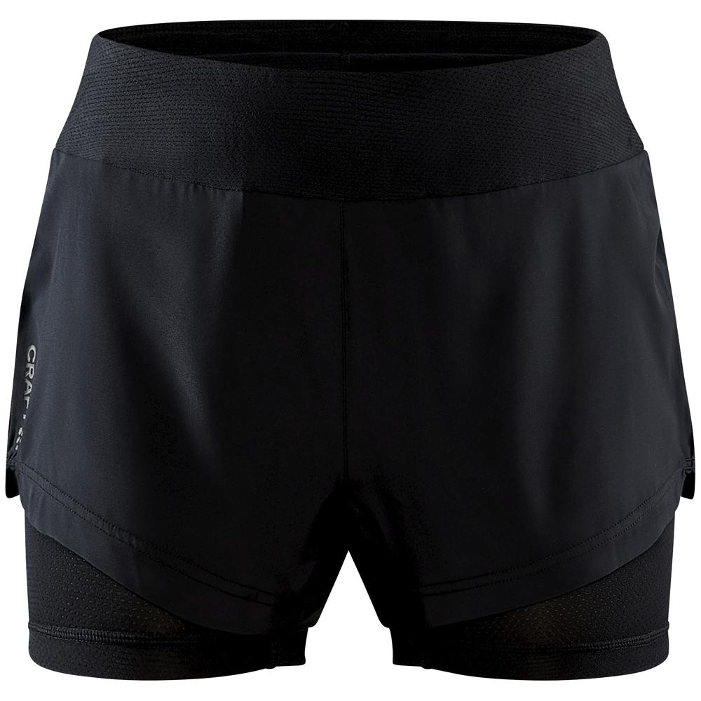 Craft W Adv Essence 2_In_1 Shorts 2021