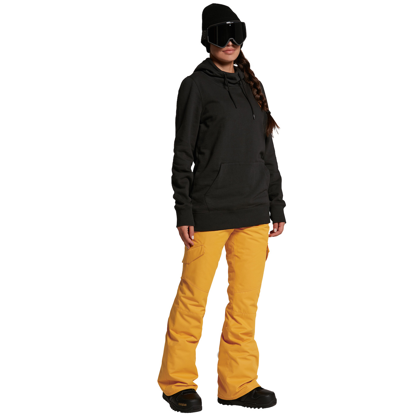 Volcom Costus P_Over Fleece 2021