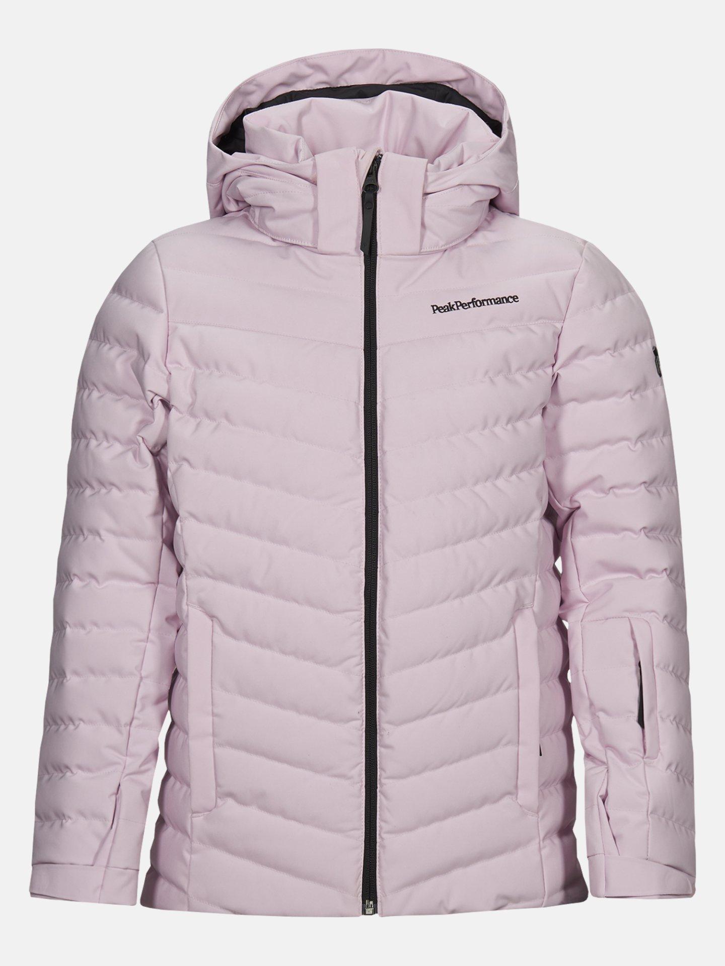 Peak Performance Girls Frost Ski Jacket 2021