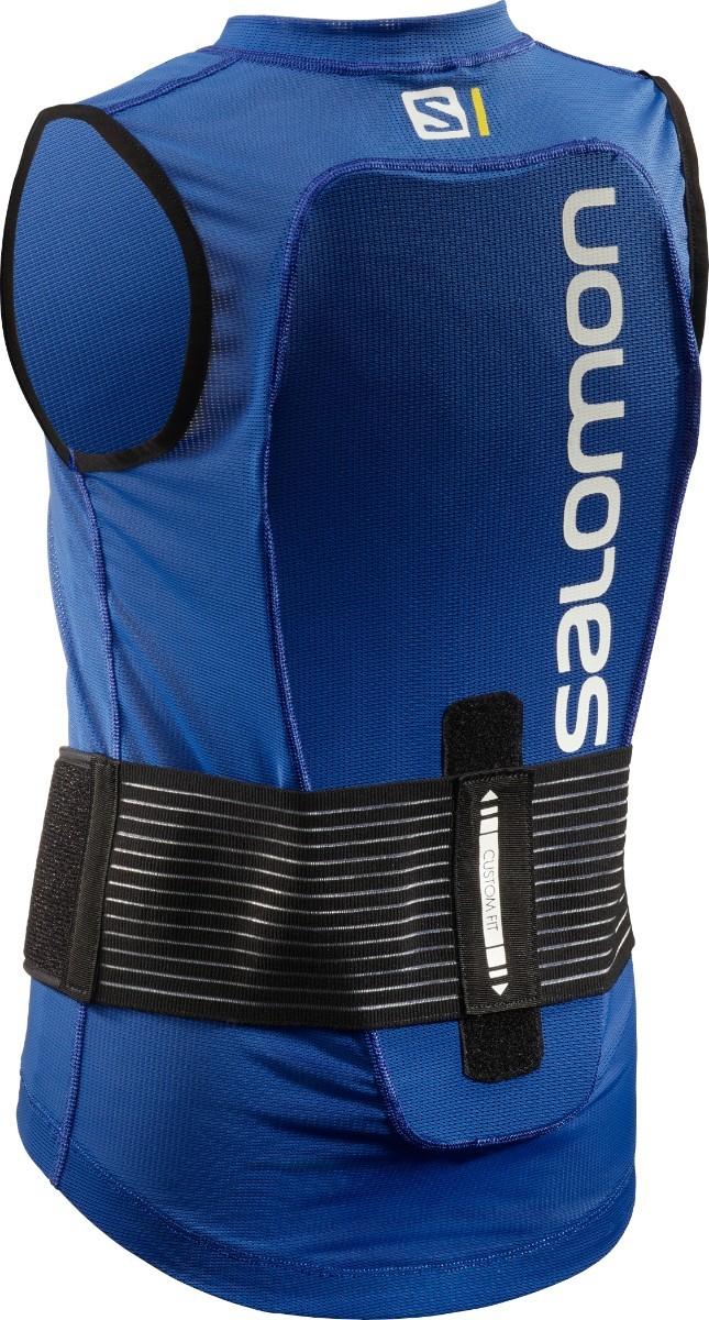 Salomon Flexcell Light Vest Junior 2021