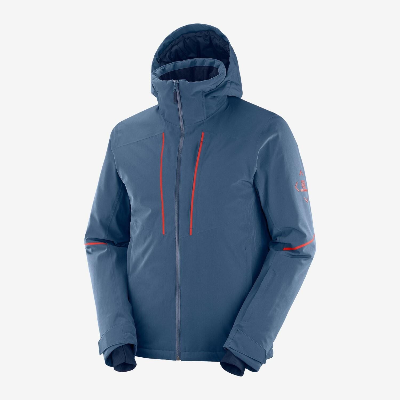 Salomon M Edge Jacket 2021