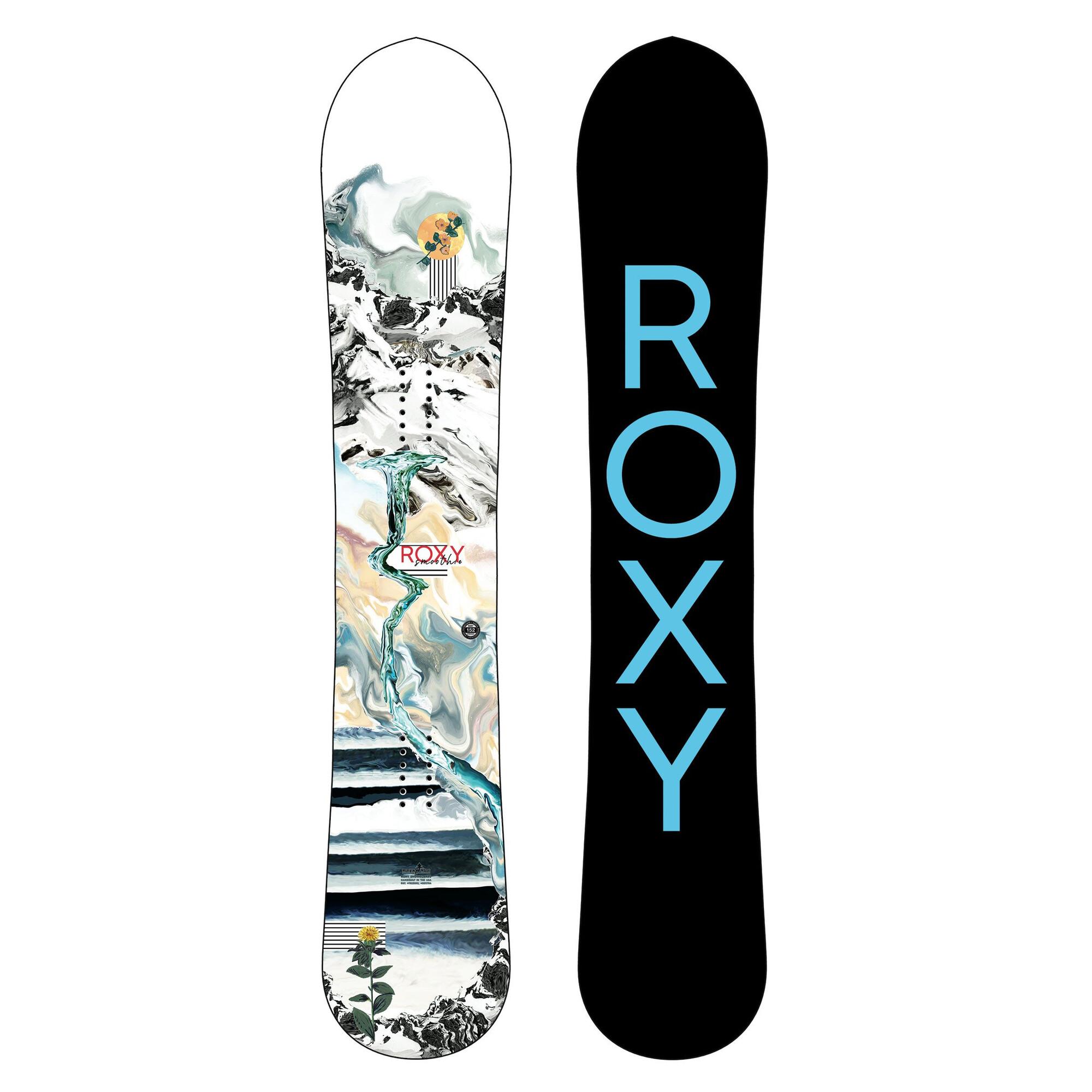 Roxy Smoothie 2021