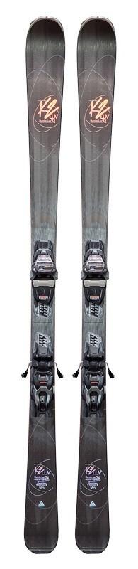 K2 Burnin Luv 2020