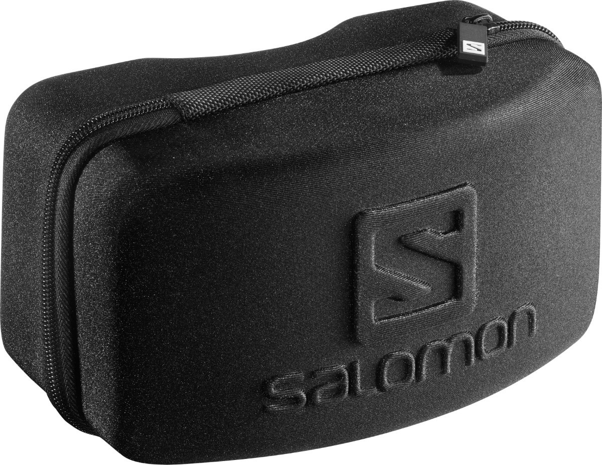Salomon Ivy Sigma Wit One