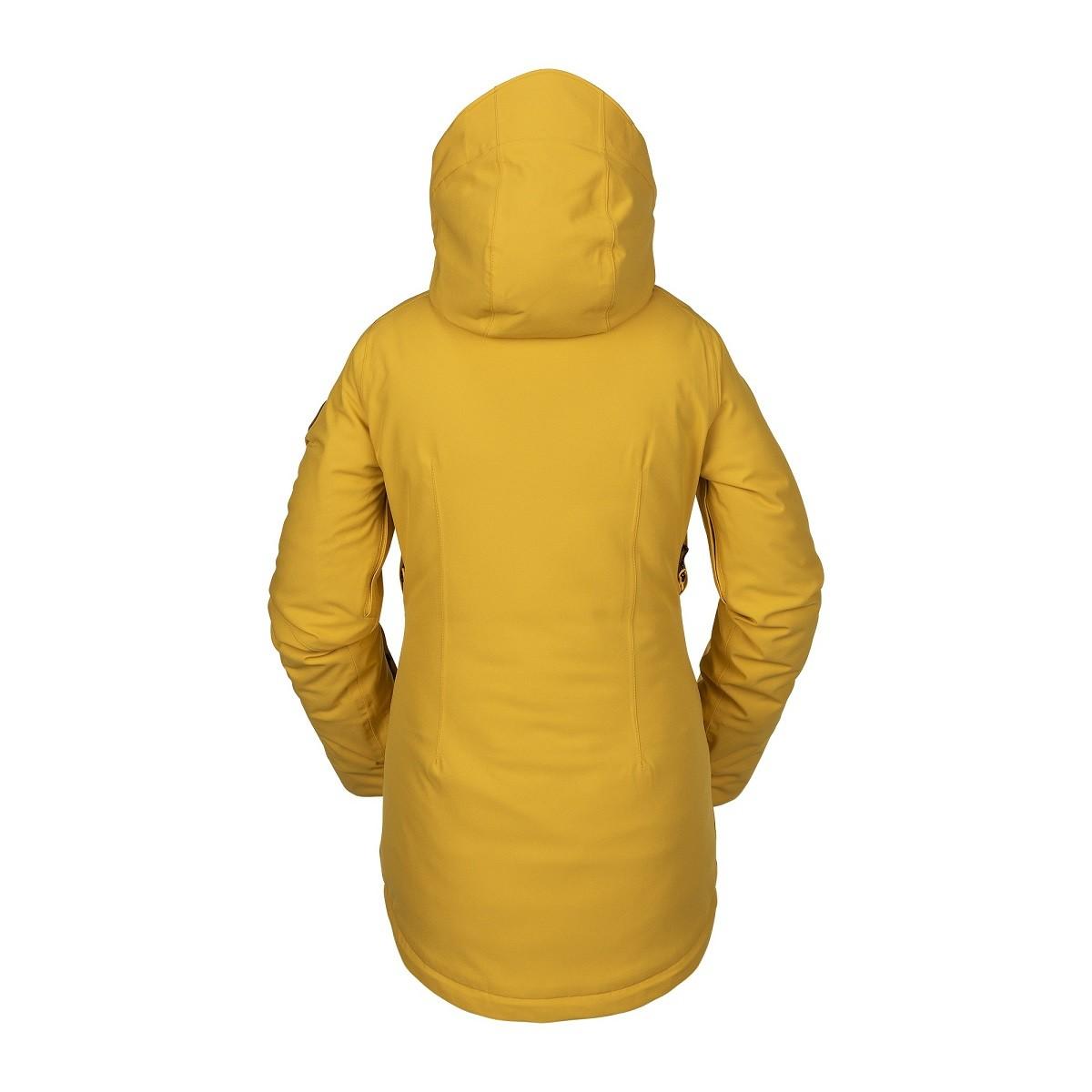 Volcom W Shelter 3D Strch Jacket 2020