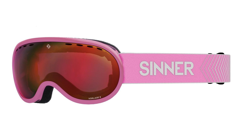 Sinner Vorlage S Mt Pink_Full Red Mr Vent Roze One