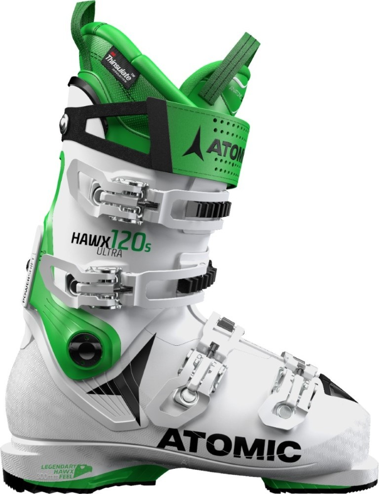 Atomic Hawx Ultra 120 S 2020
