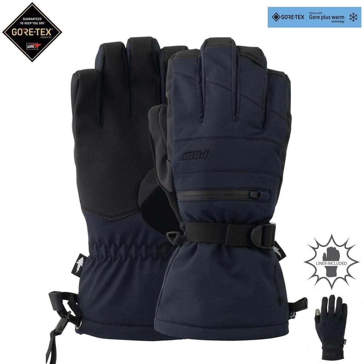 POW Wayback GTX Long Glove +WARM