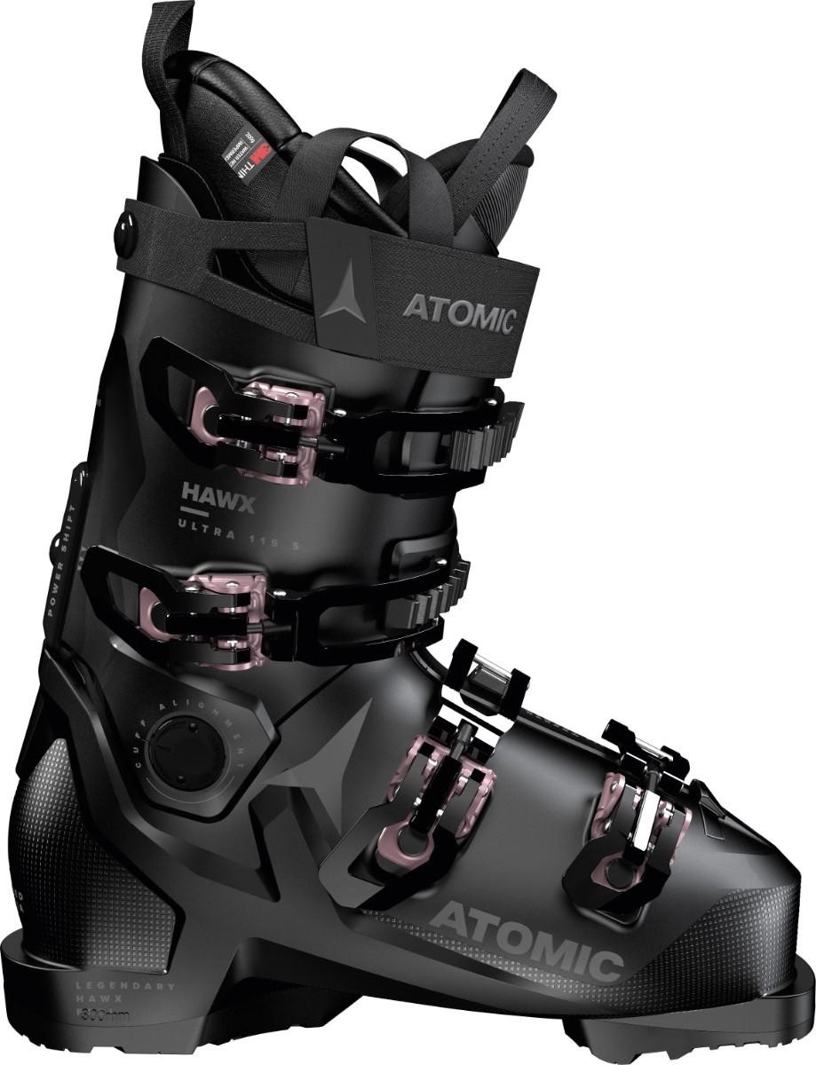 Atomic Hawx Ultra 115 S W GW 2022