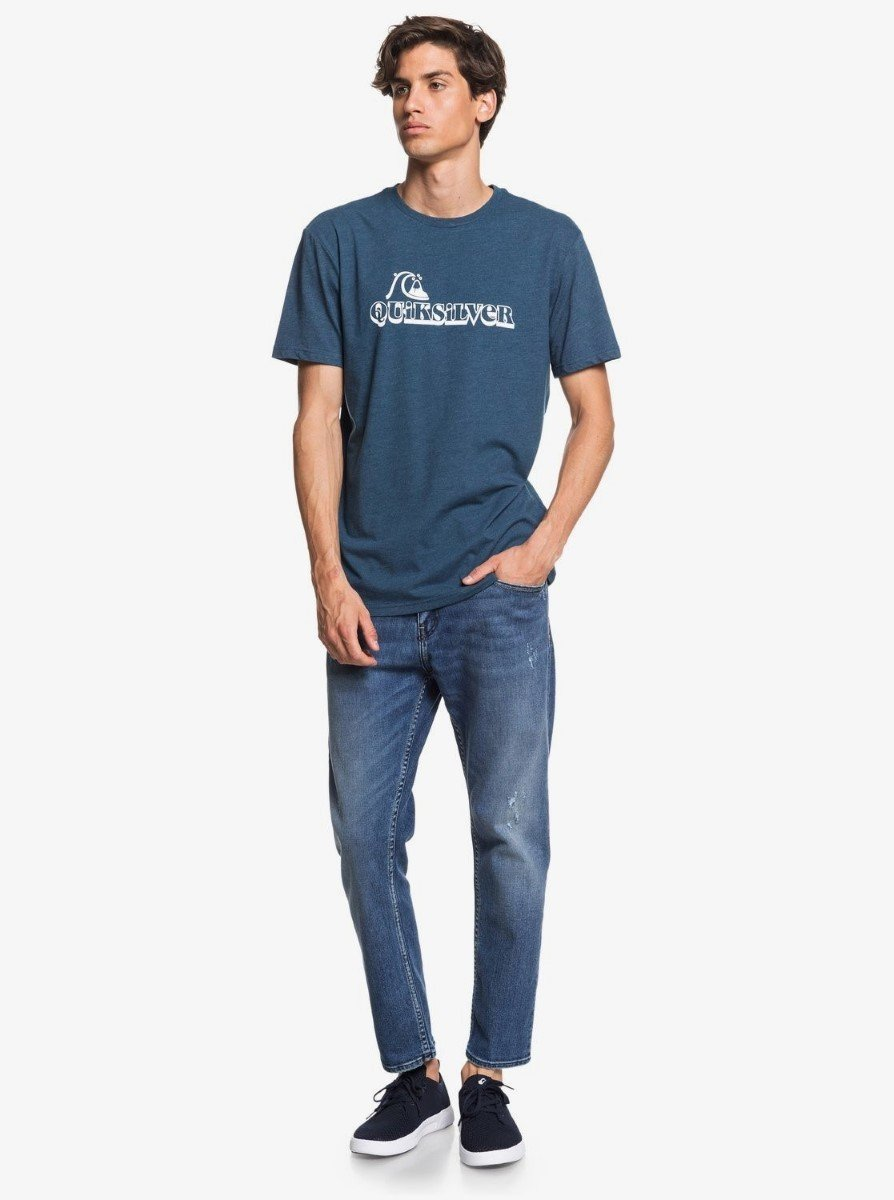 Quiksilver M Lost Sparks SS 2020