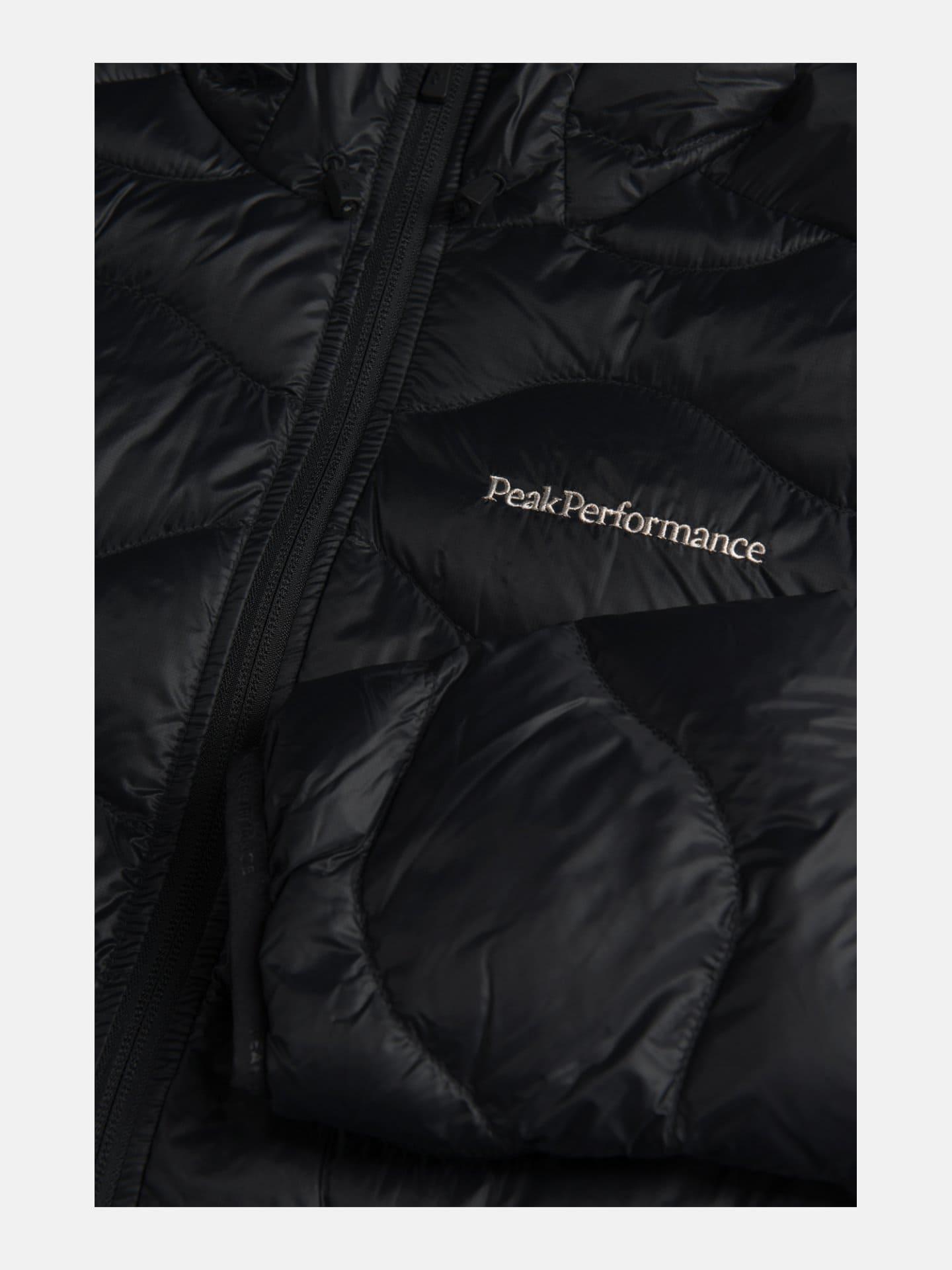 Peak Performance M Helium Hood Jacket 2021