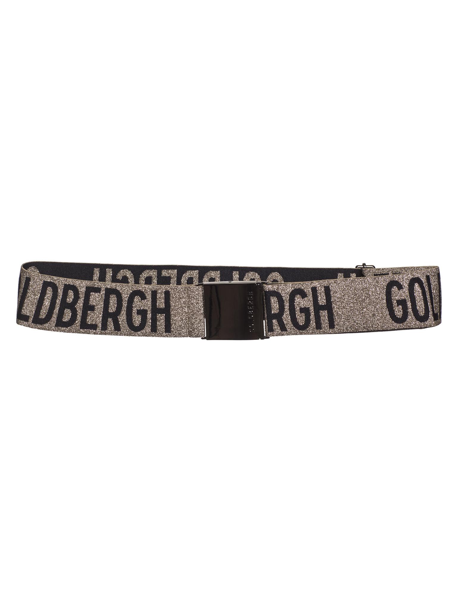 Goldbergh Babila Belt Goud One
