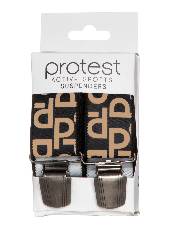 Protest Lianne Suspender Zwart One