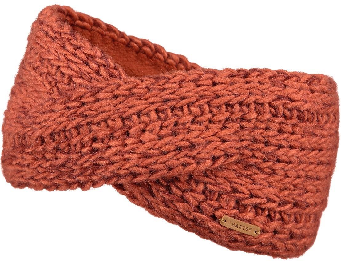 Barts Jasmin Headband ginger onesize