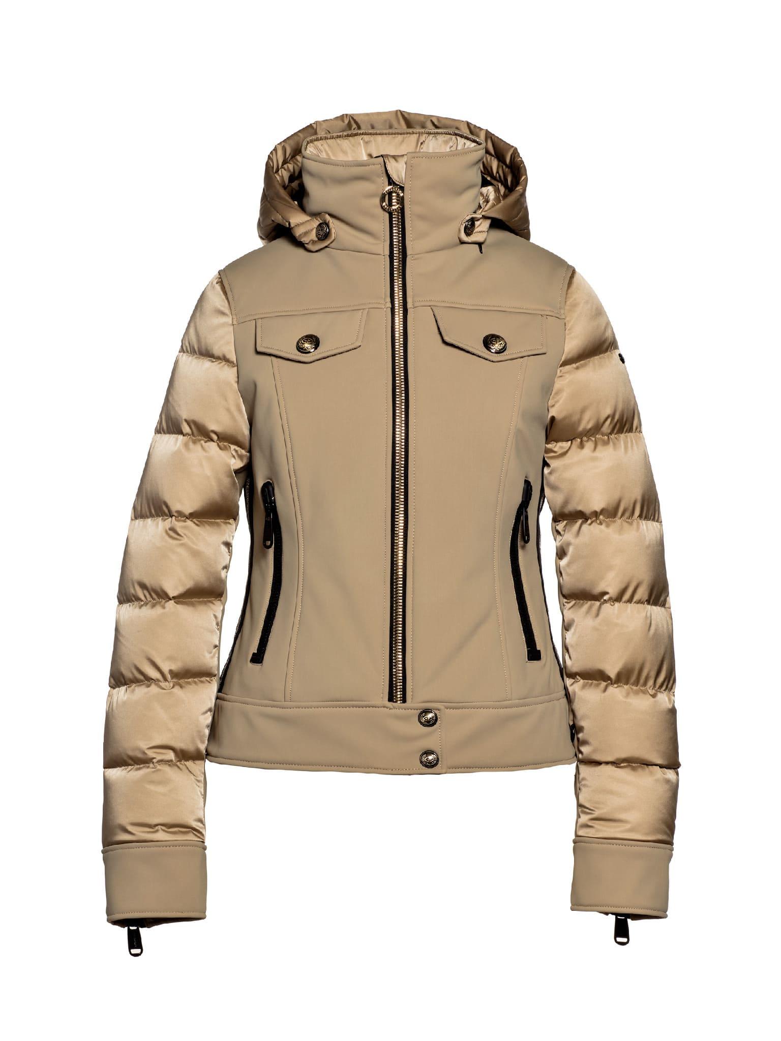 Goldbergh Canyon Jacket No Fur 2022