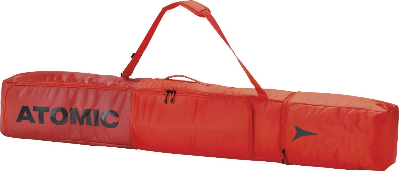 Atomic Double Ski Bag Rood One