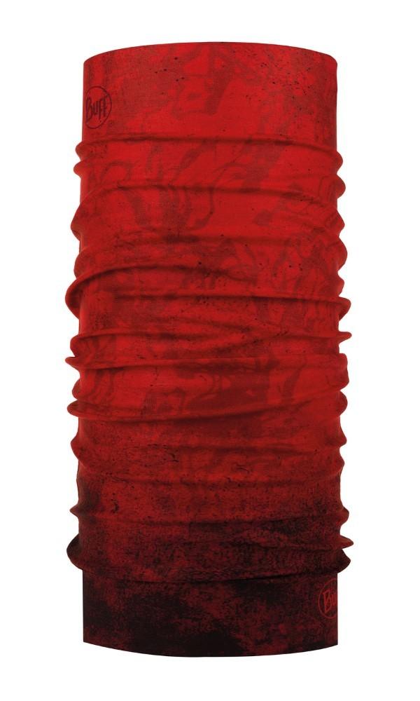 Buff Original Katmandu Red Rood One
