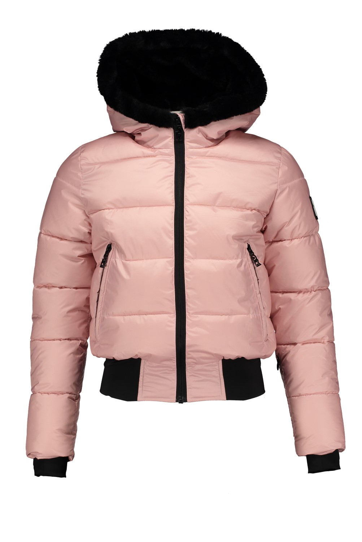 Superrebel Shiny Lady Ski Jacket _ R009_1285 2021