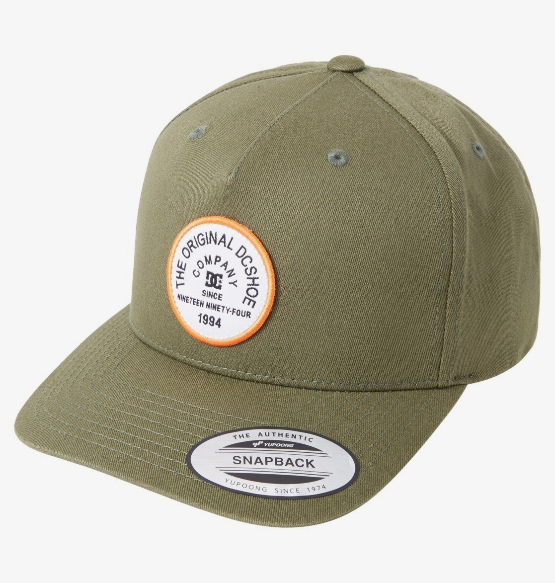 DC Shoes Badger 2 Snap 2022