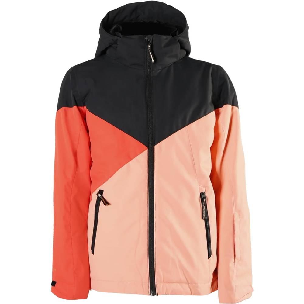 Brunotti Sheerwater_JR Girls Snowjacket 2021