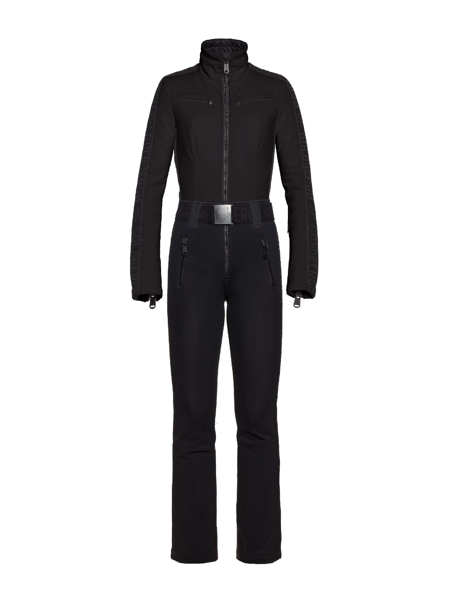 Goldbergh Goldfinger Ski Suit 2022