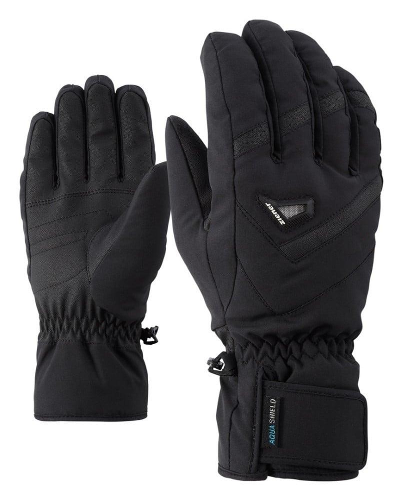 Ziener M Gary AsR Glove 2021