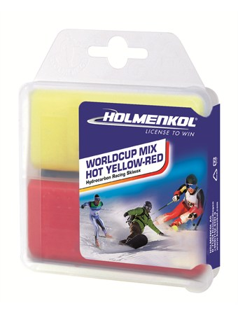 Holmenkol Worldcup Mix Hot