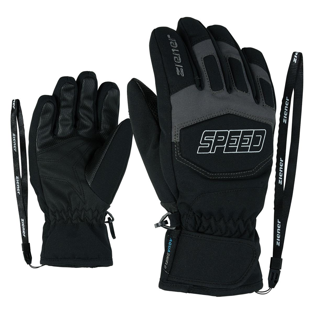 Ziener Leedim AsR Glove Junior 2021