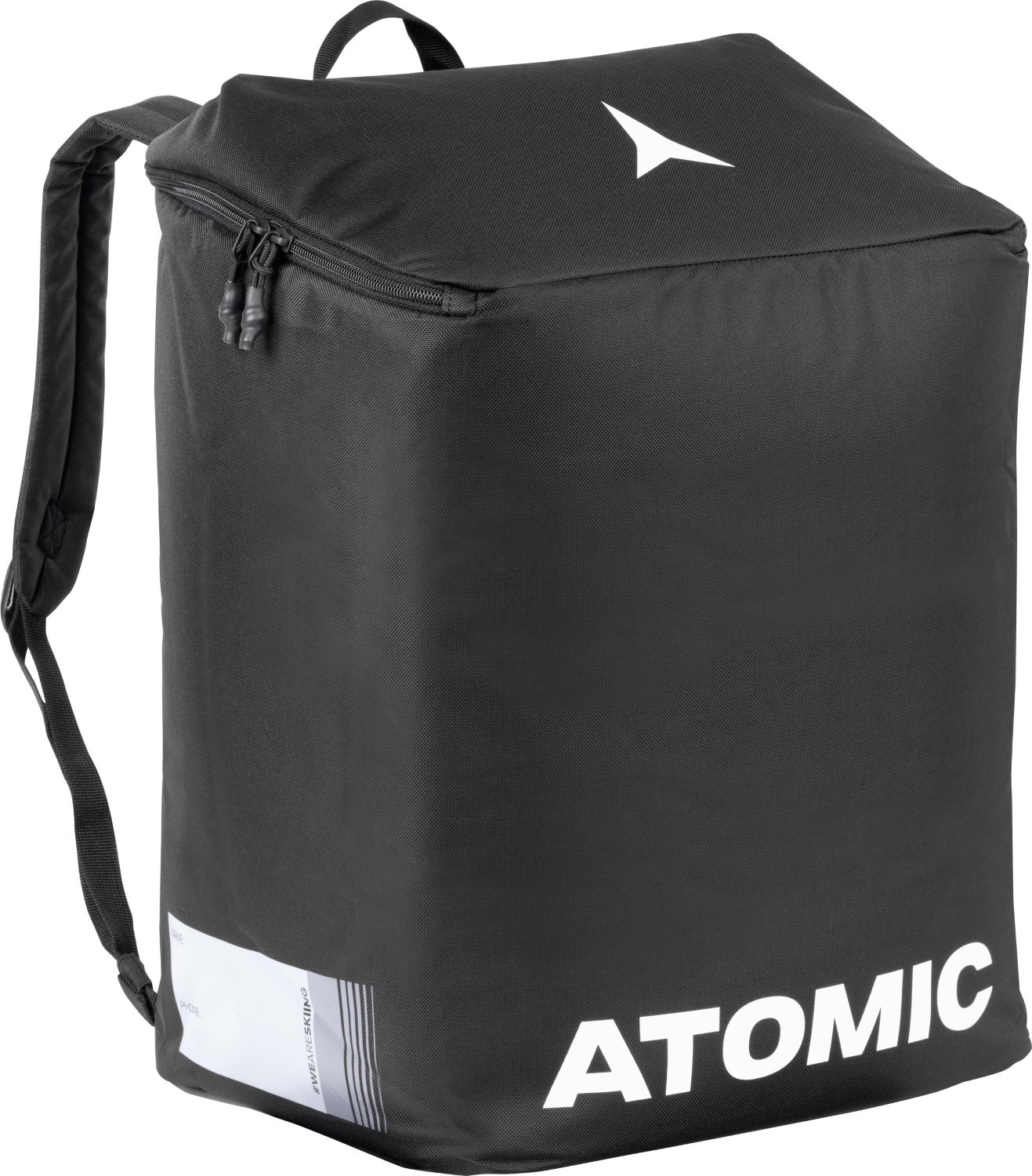 Atomic Boot _and_ Helmet Pack 2021