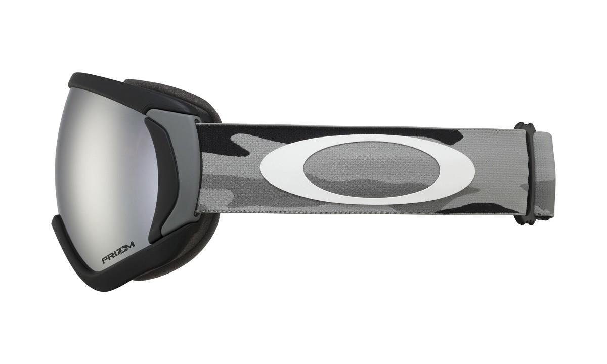 Oakley Canopy OO7047_92 Zwart One