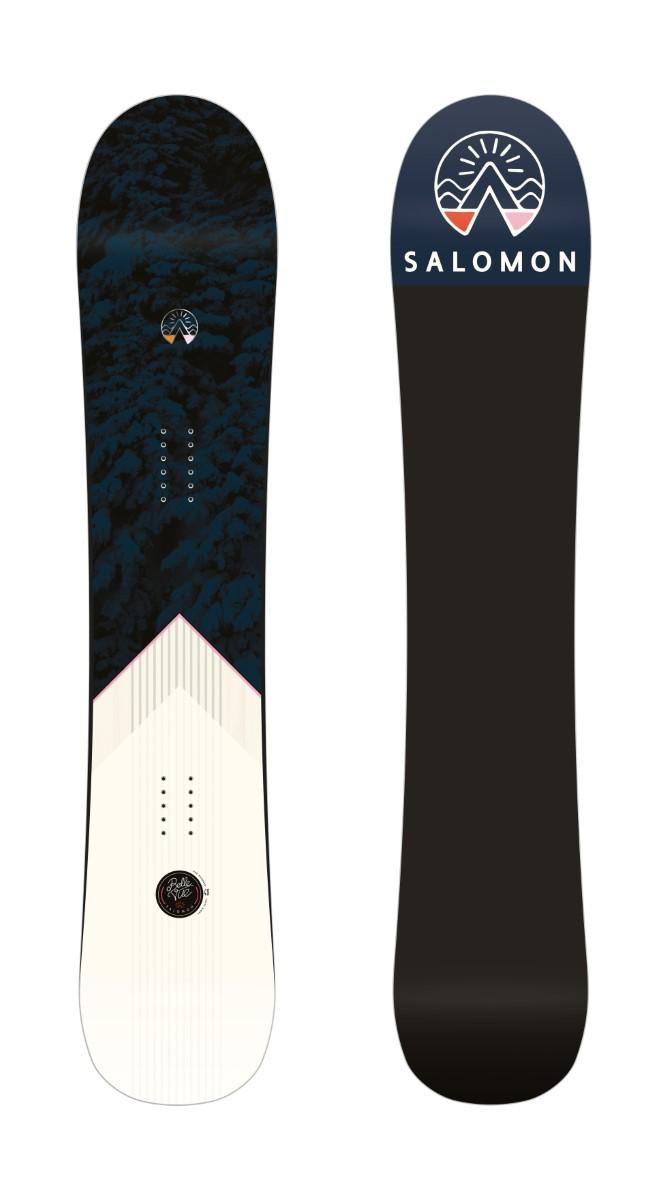 Salomon Bellevue 2020