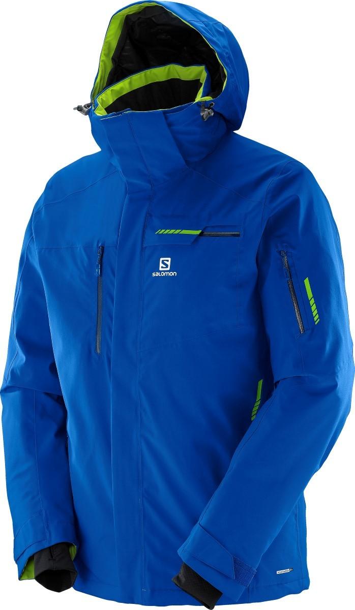 Salomon M Brilliant Jacket