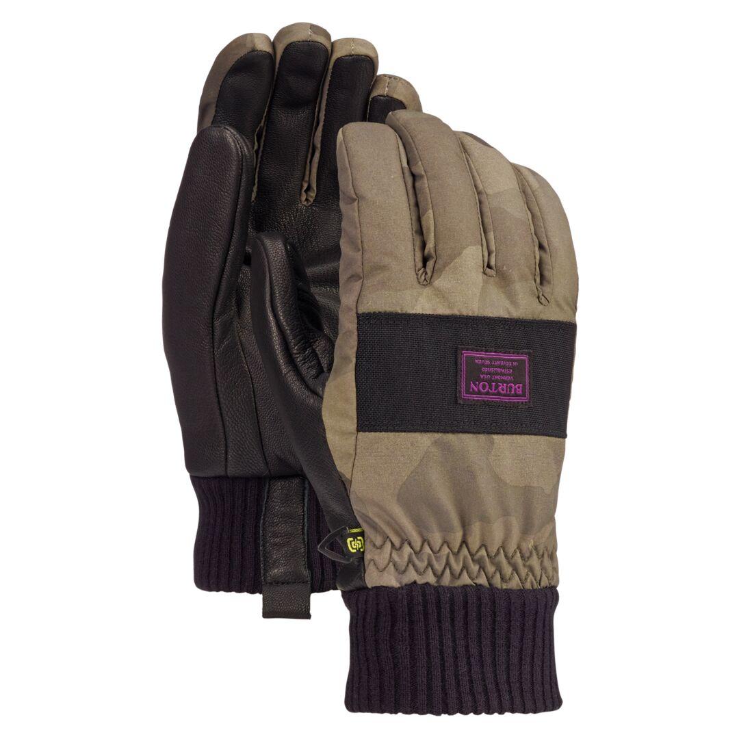 Burton Dam Glove Worn 2020