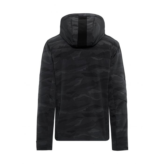 Toni Sailer Finlay Print Jacket 2021