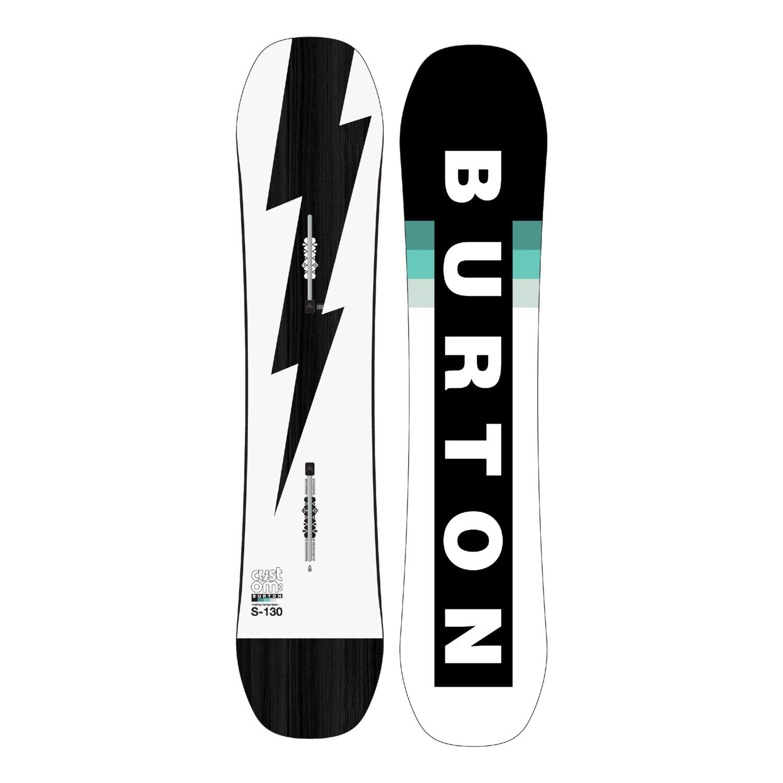 Burton Custom Smalls 2021