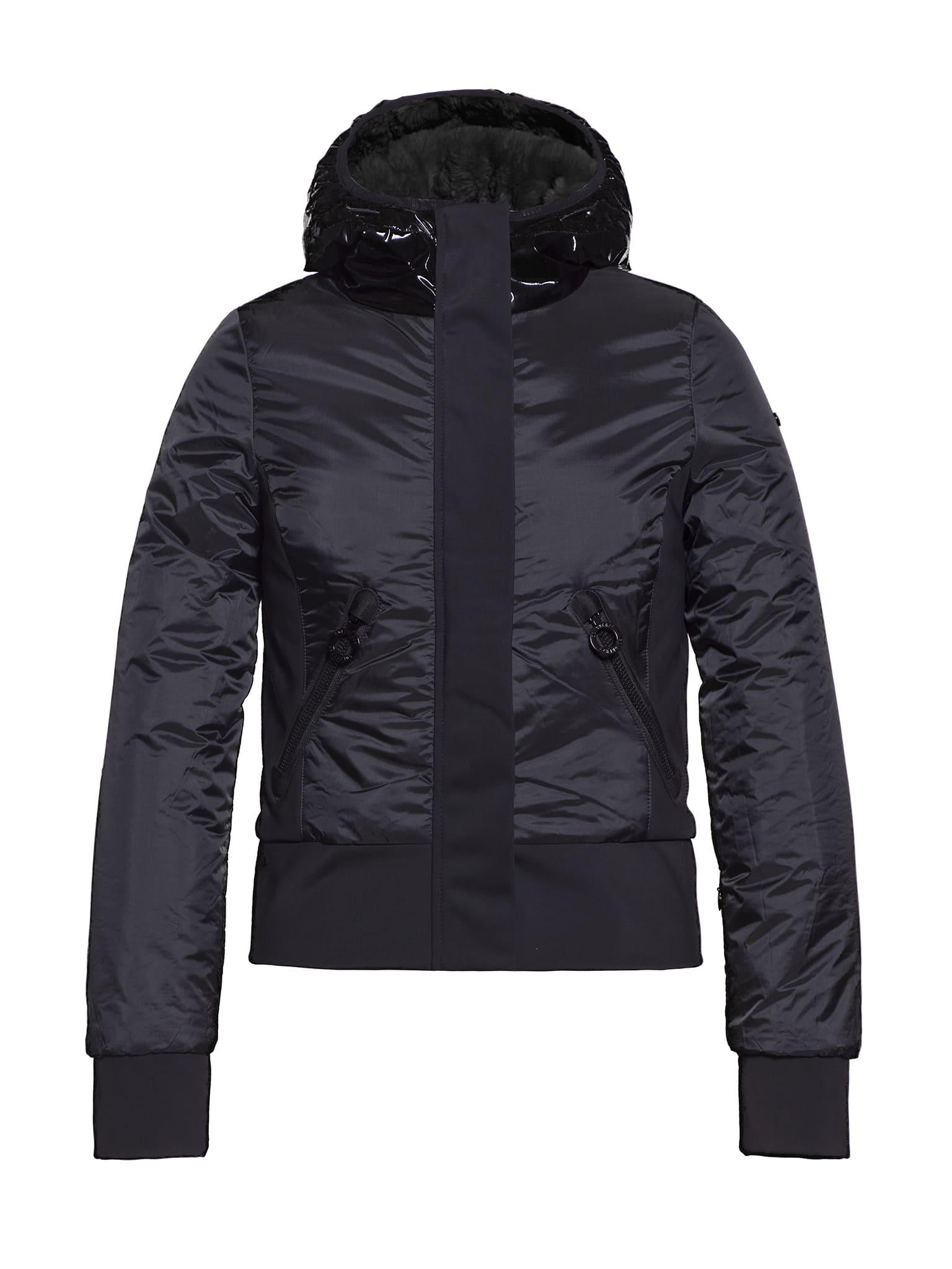Goldbergh Sunna Jacket Faux Fur 2020