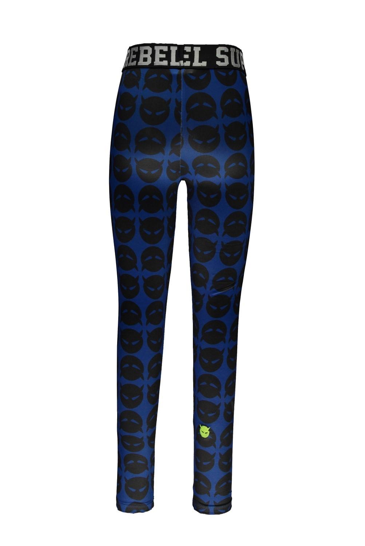 Superrebel Boys Ski Legging _ R009_6581 2021