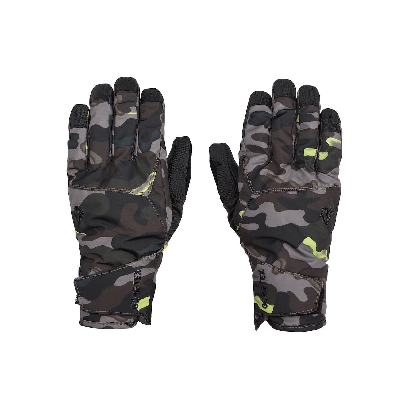 Volcom Cp2 Gore_Tex Glove 2021