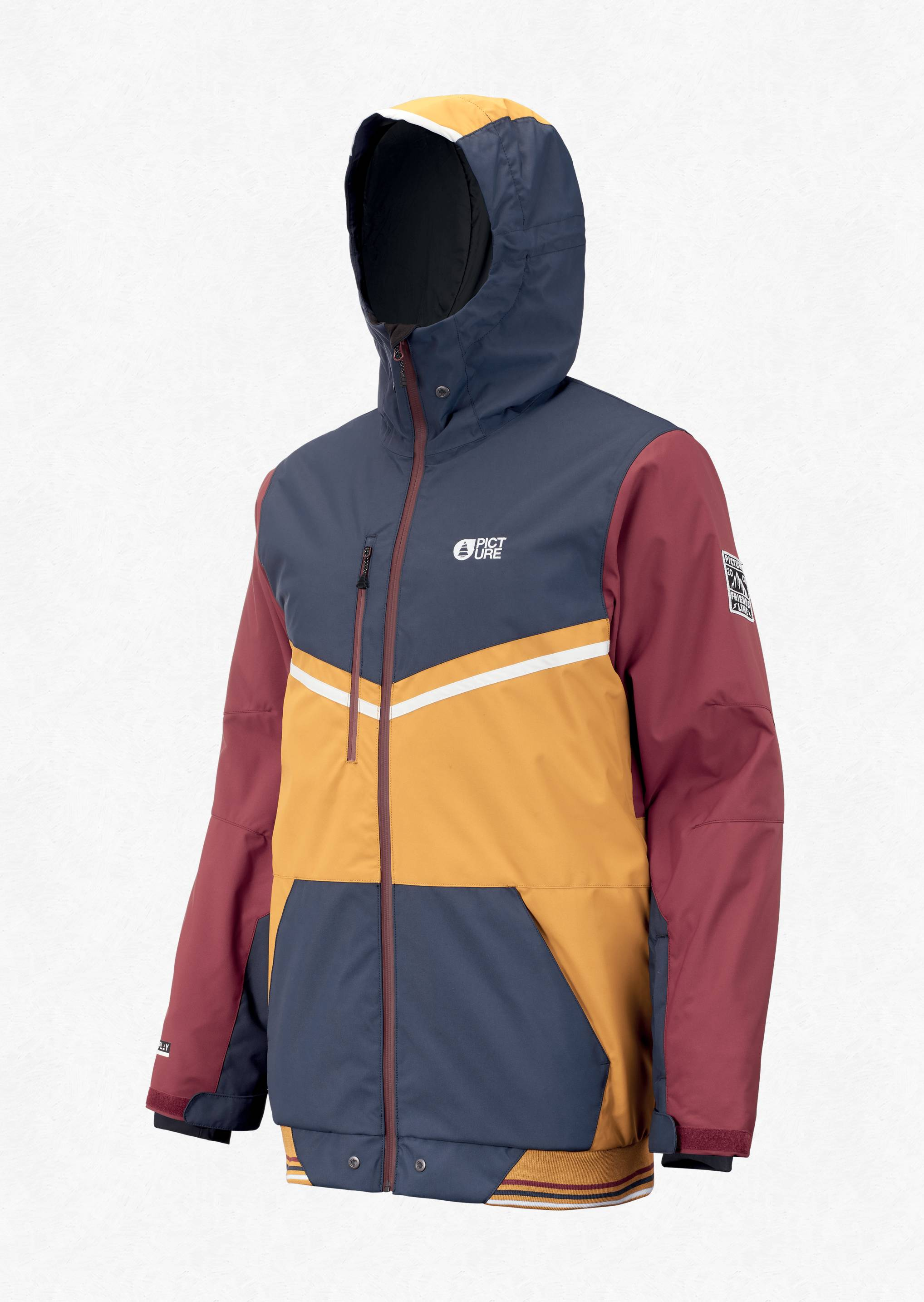Picture M Panel Jacket 2021