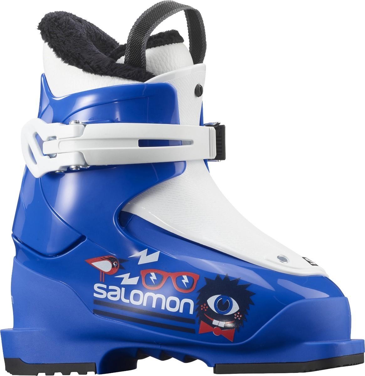 Salomon T1 2021