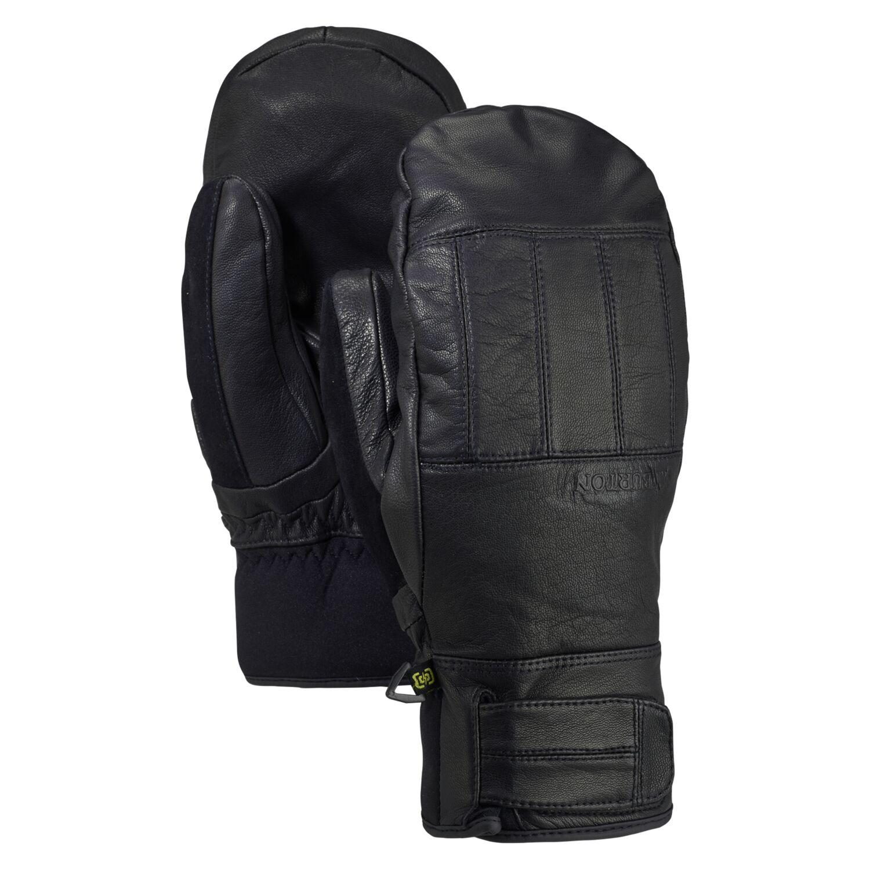 Burton Gondy Gore Leather Mitt 2021