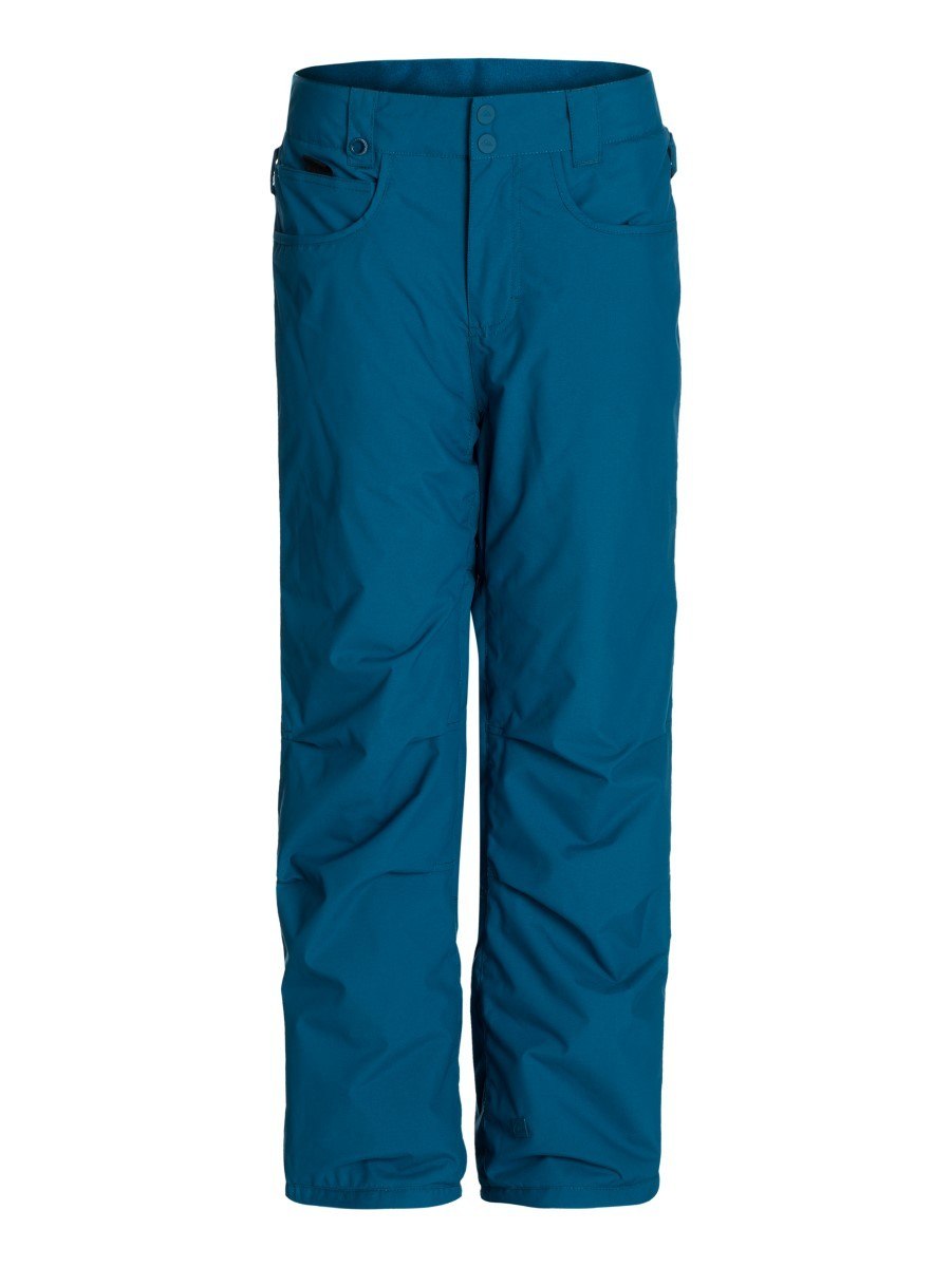 Quiksilver B State Youth Pant