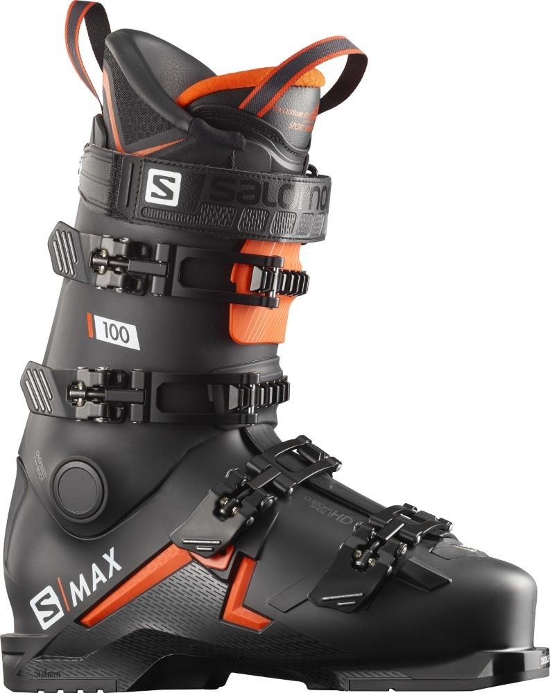Salomon M S/Max 100