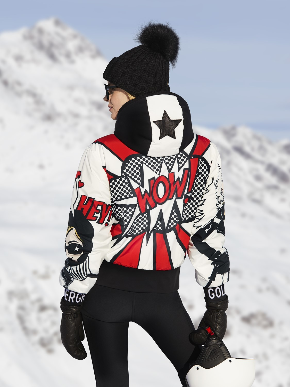 Goldbergh Wow Jacket 2021