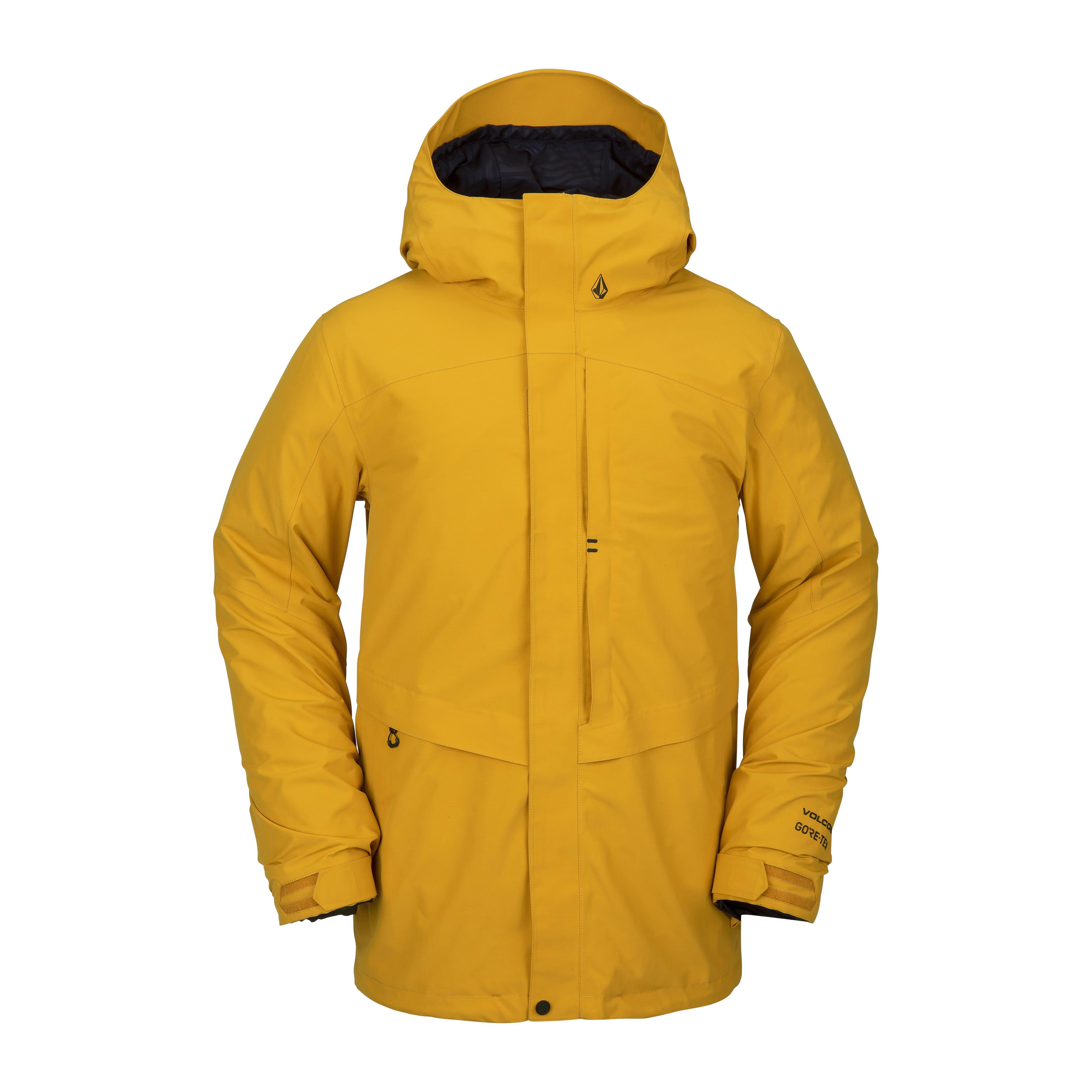 Volcom Tds 2L Gore_Tex Jacket 2021