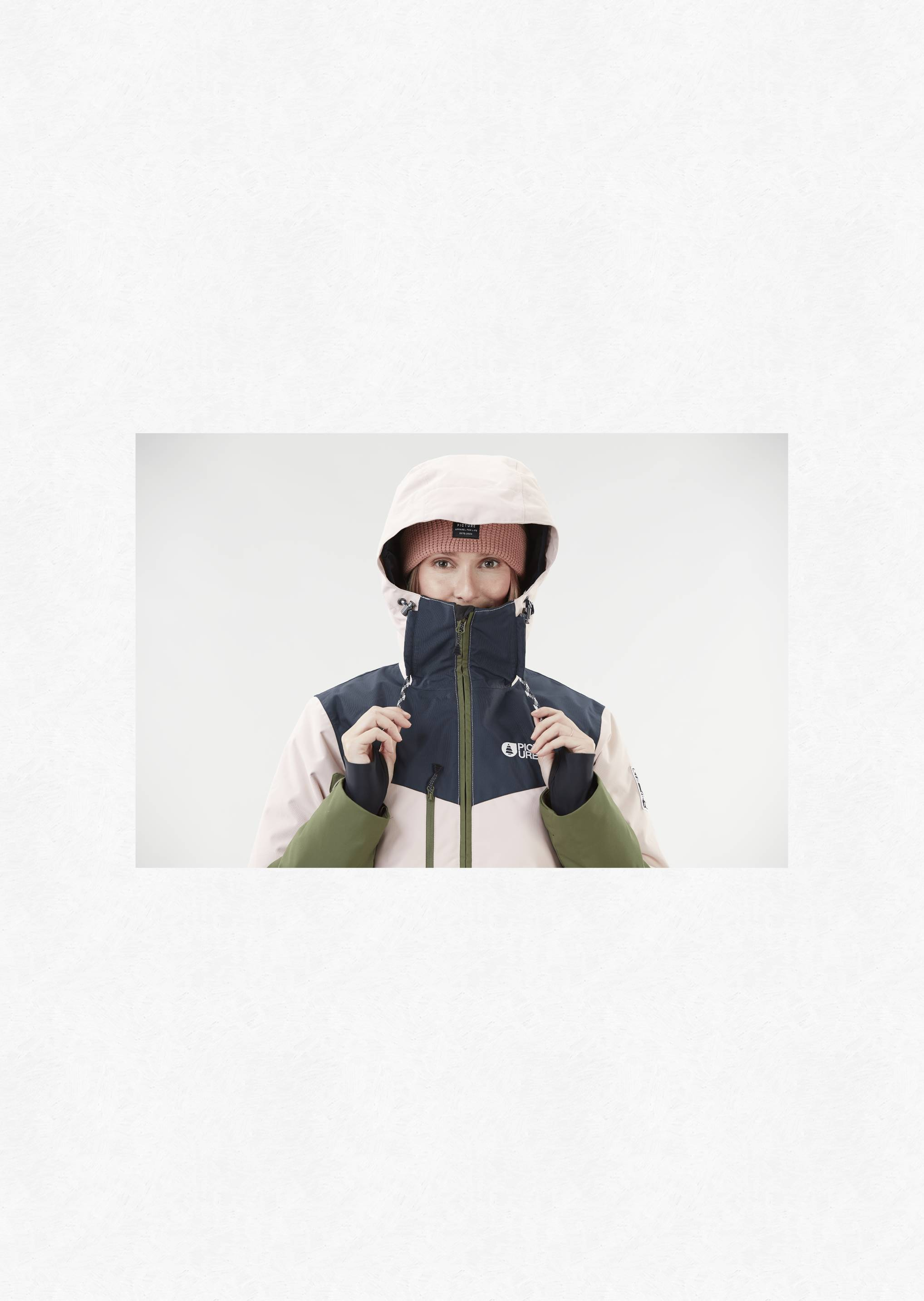 Picture W Pictu Weekd Jacket 2021