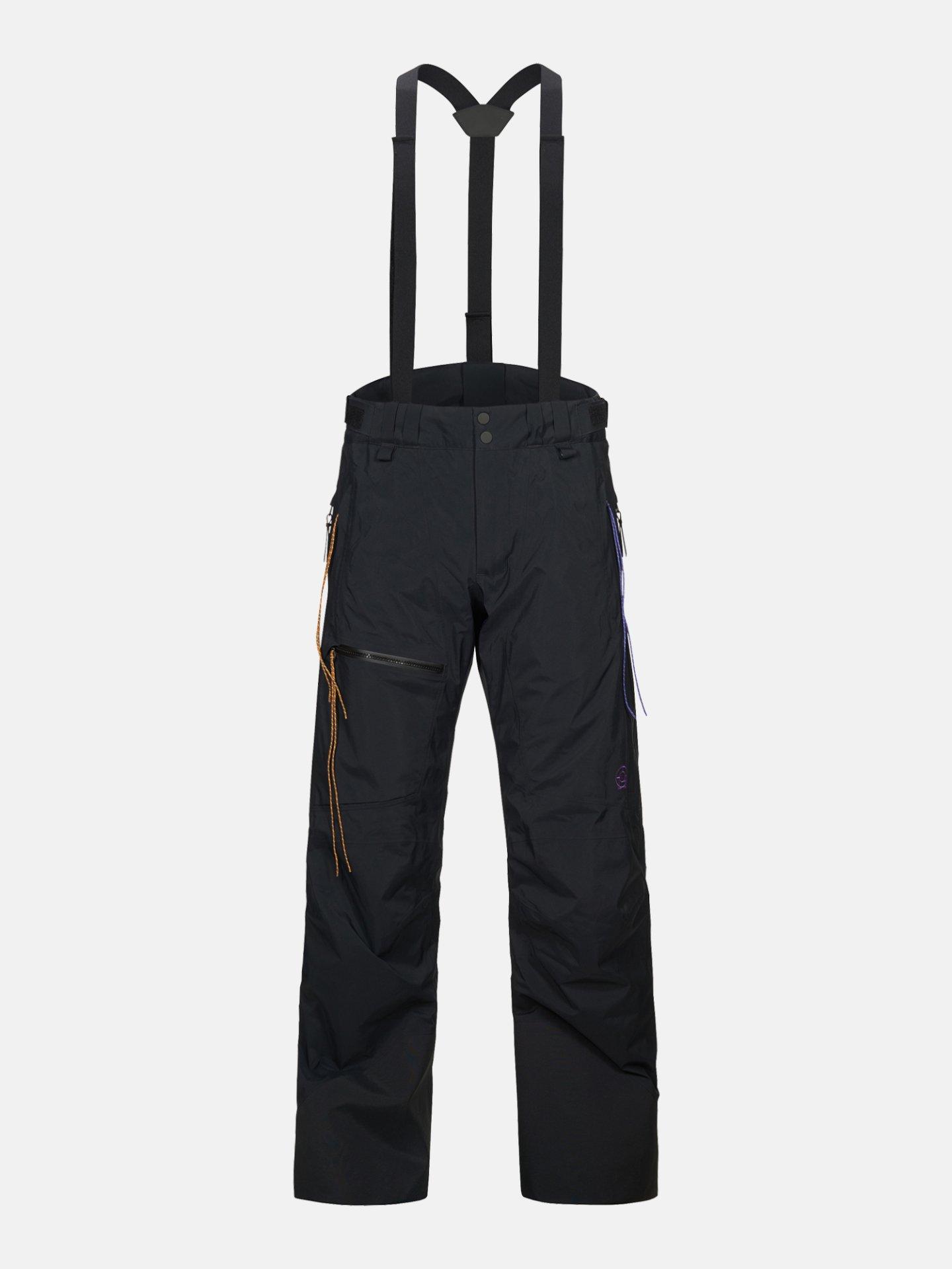 Peak Performance Ben Padded Ski Pants 2021