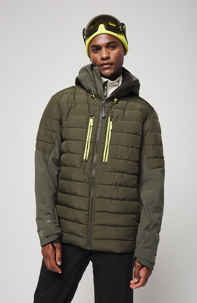 O'Neill M Igneous Jacket